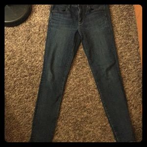 6 regular American Eagle Outfitters Jeggings